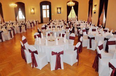 Hochzeitsdekoration In Tollen Deko Farben Bildergalerie